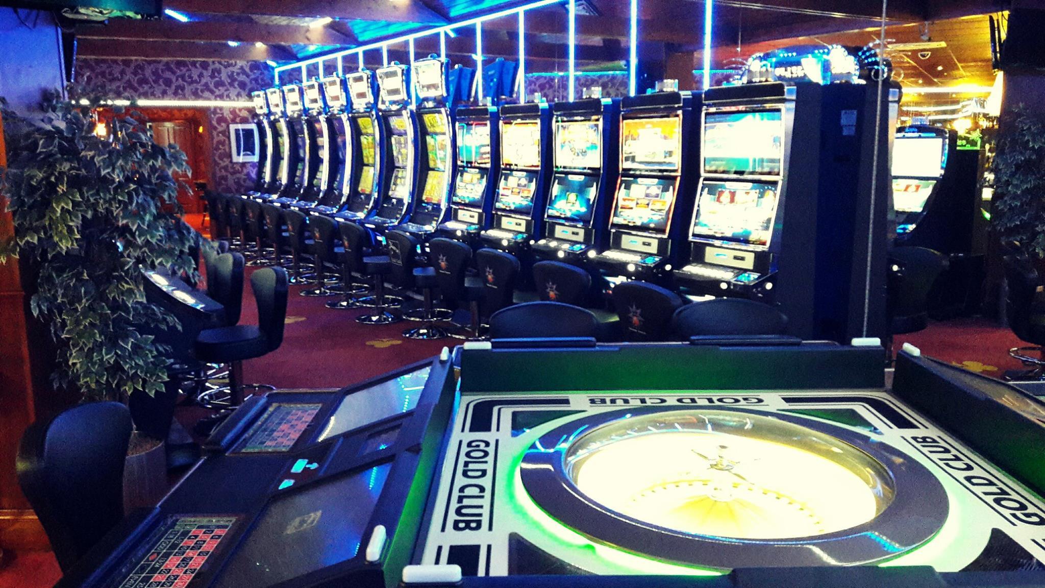 zinnwald casino