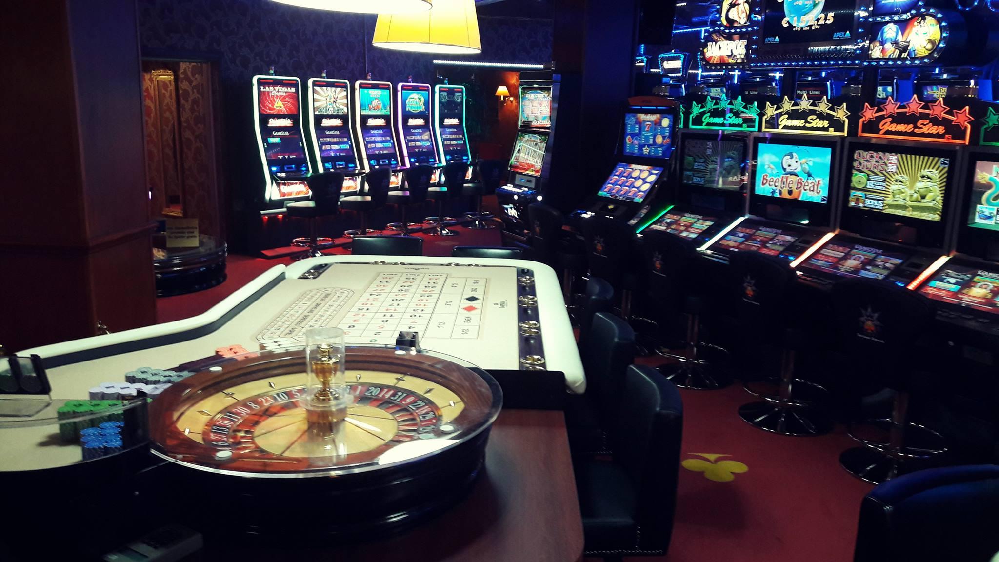 фото Империал игровые автоматы казино